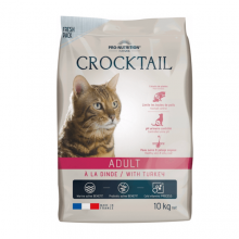 Crocktail Adult à la Dinde