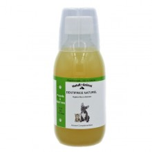 Natur'Animal Dentifrice liquide naturel