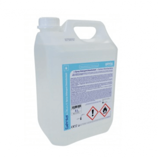 Casapets-Genia-clean-surface-cleansing-5L